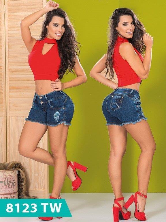 f432e7dad73 Butt Lifter Short Top Women 8123. Tap to expand